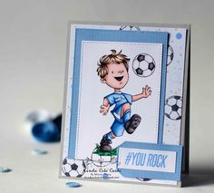 Kinda Cute Cards: It is time for the new release at Crafty Sentiments Designs.