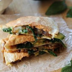 Sandwich Central on Pinterest | Grilled Cheeses, Sandwiches and Croque ...