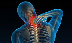 "Neck Pain and Shoulder Pain Symptoms and Causes  Could be the cause of pain in neck irritation or inflammation or injury or infection. Pain in the neck shoulder arm hand or head of ""most"" often results from irritation of the cervical nerve roots in the intervertebral foramen vascular supply it cycles through the spinal canal or invade the cord in the spinal canal.  If not may reduce the normal forward curve in the neck straight or ""military"" or even reverse the curve. Over time arthritis…"