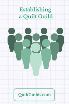 Do you know a group of people who would like to form a quilt guild? Perhaps you are interested in converting your existing informal quilting bee as a formal guild. It's a bit of work, but worth it in the end! It's not legal advice, of course, but here are some tips that will help you along the way. #quiltguilds Quilting For Beginners, Quilting Tutorials, Quilting Projects, Quilting Ideas, Fun Icebreakers, Activities, Some Funny Jokes, Barn Quilts, Programming