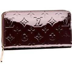 7703d2960042 Louis Vuitton Zippy Wallet Monogram Vernis M93522 Louis Vuitton Handbags