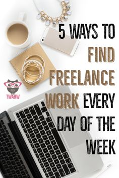 Use these great tips for finding more freelance work