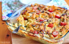 Hawaiian Pizza, Vegetable Pizza, Vegetables, Cooking, Posts, Recipes, Food, Polish Food Recipes, Lettuce Recipes