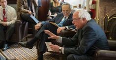 """Progressive groups welcomed President Barack Obama's call to expand Social Security by increasing taxes on the wealthy, praising the effort and crediting it in part to """"relentless grassroots activism"""" and Bernie Sanders' political efforts."""