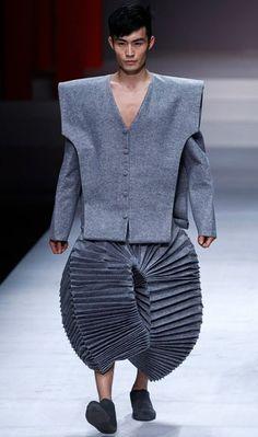 China fashion week 2010