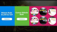 Complete Website Solutions - Chameleon Group
