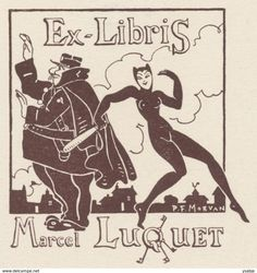 Ex Libris, Marcel, Book Quotes, Cover Art, Ephemera, Darth Vader, Comics, Illustration, Artwork