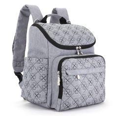 efbcb877e519 Buy Diaper Bag Fashion Mummy Maternity Nappy Bag Brand Baby Travel Backpack  Diaper Organizer Nursing Bag For Baby Stroller