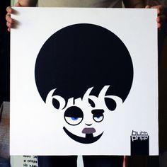 Canvas Bubb - Bubb