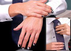 Image result for nail polish men