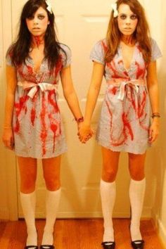 the shining sisters.