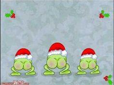 Jingle Farts?! (+playlist)