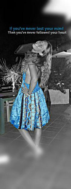 #black&white&blue#quote