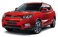 La marca coreana SsangYong estrenó modelo en el Salón del Automóvil de Ginebra. Se trata del Tivoli, un SUV del segmento B de gran habitabilidad, robustez y originalidad.