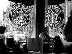 Starbucks - Starbucks Photo (5894417) - Fanpop