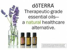 Image result for doTerra flyers