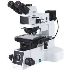 BMU900 DIC Metallurgical Microscope, with flexible system, excellent imaging performance and stable system achritecure. It is professional used in industrial testing and metallographic analysis. The operating mechanism according to ergonomic design. That can maximum reduce fatigue during using. Modular component design can freely assemble.