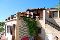 The house in La Maddalena #Sardinia