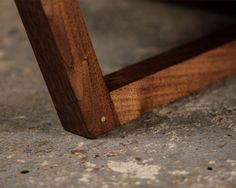 NATIVE Coffee Table | WORKBENCH Co.