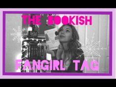 This is the first original tag i've ever been tagged to do so this means a lot to me! I'd love if you watched it!!!- Bookish Fangirl/Fanboy Tag via Taylicious Reads on YouTube.