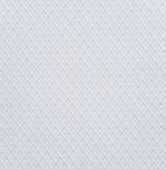 Busatti Fabric   Burgos Col. 1 White 100% Cotton   Made In Italy