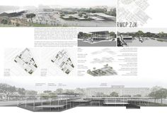 Projects presented to the Rome Motorino Check Point International Architecture Competition for Students and Young Graduates Organized by ARCHmedium