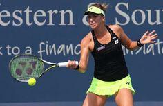 Blog Esportivo do Suíço: Belinda Bencic vence Angelique Kerber em Cincinnati