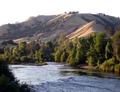 This is Coloma   my hometown   Lil  N. Cali river valley  I woke up everyday to this beauty growing up.
