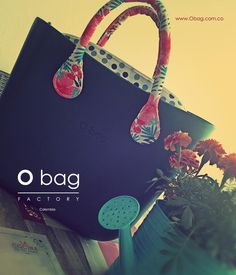 "O bag en ""La Cocina de la Casa""... www.Obag.com.co"