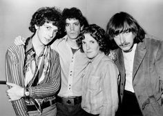 Two years after the death of Lou Reed and a decade after the passing of guitarist Sterling Morrison, the Velvet Underground lives again on The Complete Matrix Tapes, a four-CD, 42-track boxed set capturing the highlights of two of the band's November 1969 performances at the Matrix, a San Francisco nightclub.
