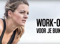 Claudia Van Avermaet verklapt je haar persoonlijke powerplan om strakker en energieker in je vel te zitten. Deze week staan je buikspieren o...