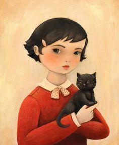ilustración de Emily Winfield Martin