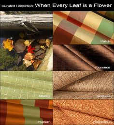 Merveilleux Create Stunning #fall Designs With This Weeku0027s Curated Fabric Collection!  Fall DesignsHome Decor Fabric