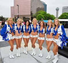 Dallas Dallas Cheerleaders, Nfl Dallas Cowboys, Maxim Girls, Cheerleader Images, Professional Cheerleaders, How Bout Them Cowboys, Girl Celebrities, Celebs, Gymnastics Girls