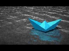 9. O.K. filmszemle spot - Mind a vízig szárazon