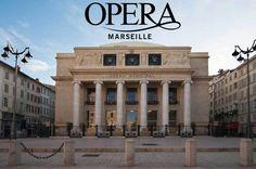 Opéra municipal de Marseille L'Opéra municipal de Marseille est un théâtre situé dans le quartier du même nom, non loin du Vieux-Port (1er arr.). Historique Cet opéra municipal a été construit sur l'ancien Grand-Théâtre dont la première pierre avait été...