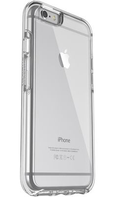 Clear iPhone 6s case | Symmetry Series from OtterBox | OtterBox