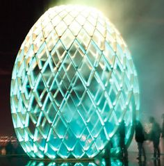 OVO by ACT Lighting design
