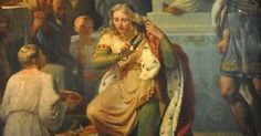 Catholic News World : Saint September 7 : Saint Cloud : #French #Prince