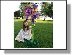 72 atividades com tampinhas recicladas - Educação Infantil - Aluno On