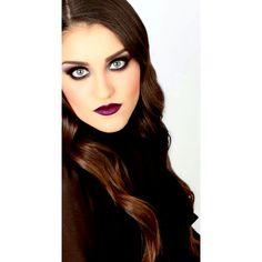 Maquillaje Sofisticado