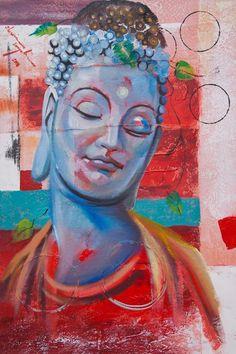 Buddha Wall Art, Gautama Buddha, Buddha Meditation, Greek Mythology, Wild West, Wall Art Decor, Famous People, Cartoon, Gallery