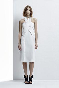 Acler - Lockhart Dress