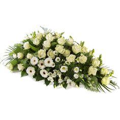 Funeral Flower Arrangements, Funeral Flowers, Wedding Flowers, Floral Wreath, Flamingo, Wreaths, Plants, Iglesias, Milan