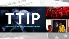 Vapaakauppasopimus TTIP – Video selittää mistä on kyse