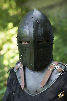 Helm Sugar Loaf Epic Dark von Iron Fortress