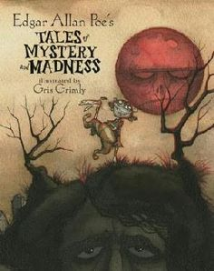 tales, mistery and madness