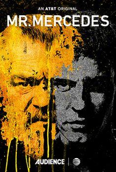 Mr. Mercedes- TV series Stephen King (2017) - Ardan Movies