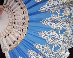 Image result for russian vintage hand fans