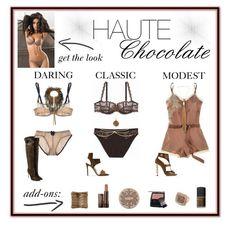 boudoir wardrobe ideas